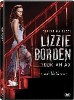 Lizzie Borden (DVD)