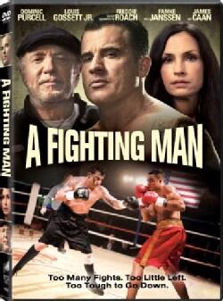 A Fighting Man (DVD)