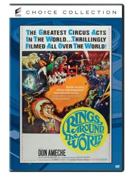 Rings Around The World (DVD)