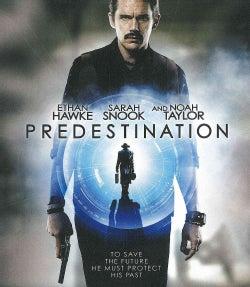 Predestination (Blu-ray Disc)