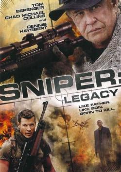 Sniper 5 (DVD)