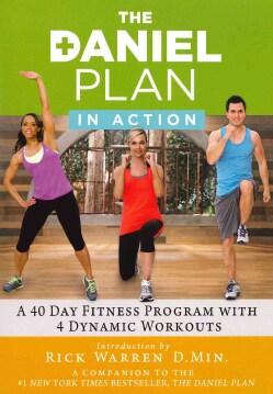 The Daniel Plan (DVD)