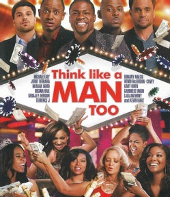Think Like a Man Too (Blu-ray Disc)