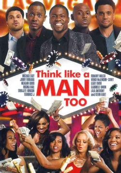 Think Like a Man Too (DVD)