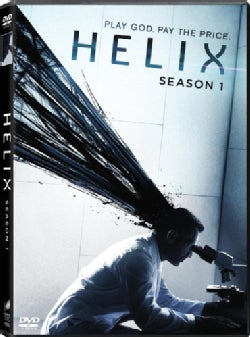 Helix: The Complete First Season (DVD)