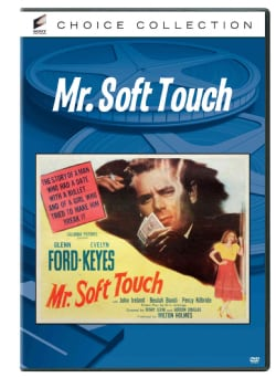 Mr. Soft Touch (DVD)