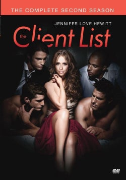 The Client List: The Complete Second Season (DVD)