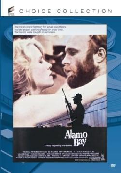 Alamo Bay (DVD)