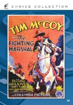 The Fighting Marshall (DVD)