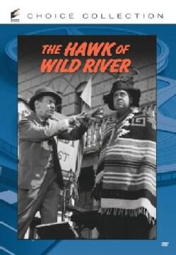The Hawk of Wild River (DVD)