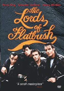 The Lords of Flatbush (DVD)