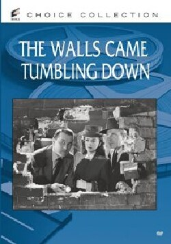 The Walls Came Tumbling Down (DVD)