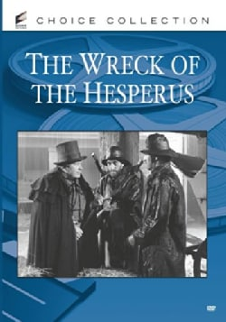 The Wreck of the Hesperus (DVD)