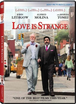 Love Is Strange (DVD)