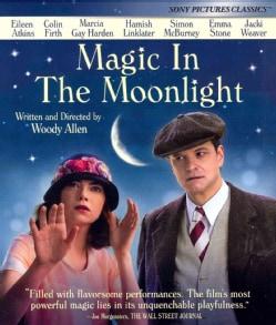 Magic in The Moonlight (Blu-ray Disc)