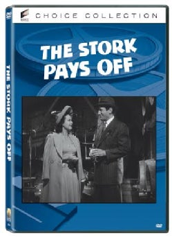 Stork Pays Off (DVD)