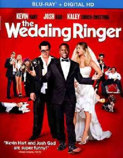 The Wedding Ringer (Blu-ray Disc)