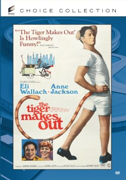 The Tiger Makes Out (DVD)