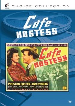 Cafe Hostess (DVD)