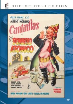El Bombero Atomico (DVD)