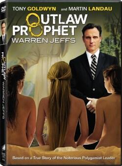 Outlaw Prophet: Warren Jeffs (DVD)