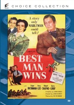 Best Man Wins (DVD)