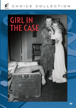 Girl in the Case (DVD)