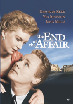 The End of The Affair (DVD)