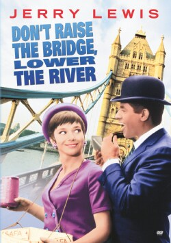 Don't Raise The Bridge, Lower The River (DVD)