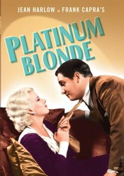 Platinum Blonde (DVD)