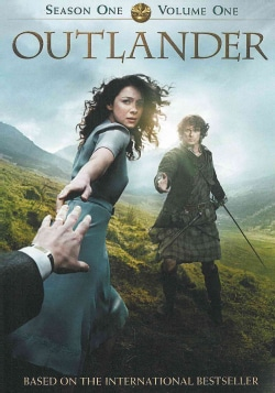 Outlander Season 1, Volume 1 (DVD)