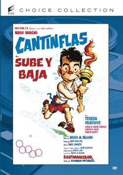Sube Y Baja (DVD)