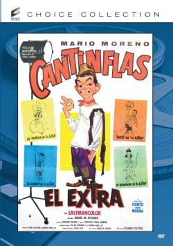 El Extra (DVD)