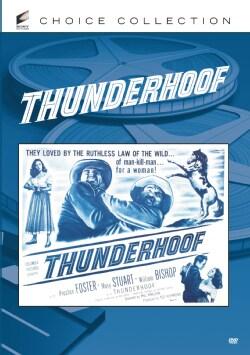 Thunderhoof (DVD)