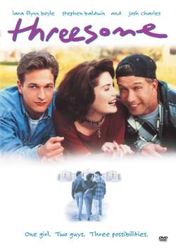 Threesome (DVD)