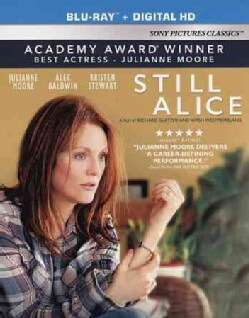 Still Alice (Blu-ray Disc)