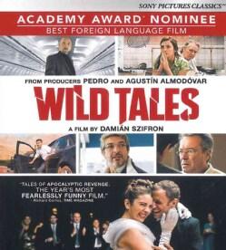 Wild Tales (Blu-ray Disc)
