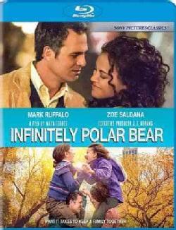 Infinitely Polar Bear (Blu-ray Disc)