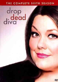 Drop Dead Diva: The Complete Sixth Season (DVD)
