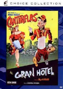 Gran Hotel (DVD)