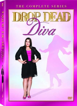 Drop Dead Diva: The Complete Series (DVD)
