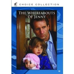 The Whereabouts of Jenny (DVD)