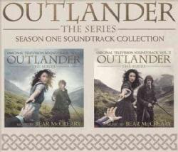 Bear McCreary - Outlander Season One Fan Pack (Vol. 1 & 2) (OST)