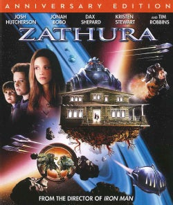 Zathura: A Space Adventure 10th Anniversary Edition (Blu-ray Disc)