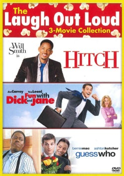 Fun with Dick and Jane/Guess Who/Hitch (DVD)