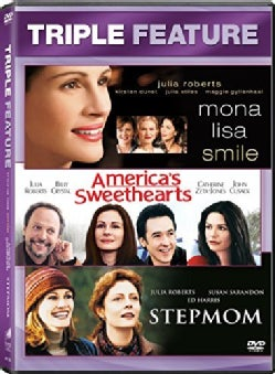 America's Sweethearts/Mona Lisa Smile/Stepmom (DVD)