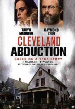 Cleveland Abduction (DVD)