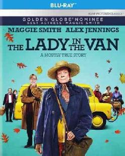 Lady in The Van (Blu-ray Disc)