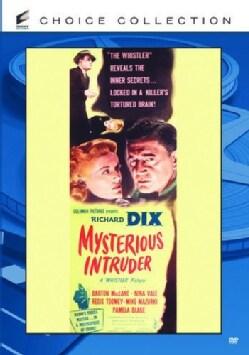 Mysterious Intruder (DVD)