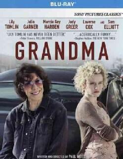 Grandma (Blu-ray Disc)